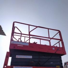 Eskişehir Platform Kiralama